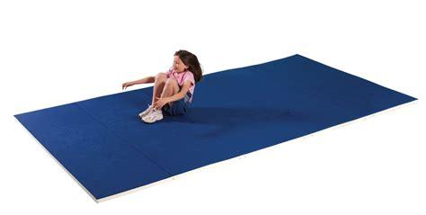 athletic mats athletics tumbling mats 029767 aai ez fold carpet and