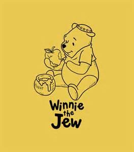 Rosh Hashanah Gifts Winnie The Jew Rosh Hashanah Shirt Israeli T