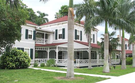 edison house ft myers edison and ford winter estates homes for two original