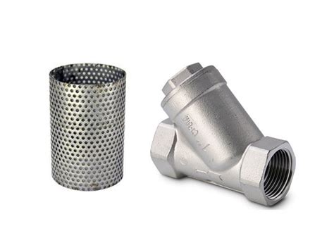 1 Stainless Steel Y Strainer by 1 4 Quot To 2 Quot Stainless Steel Y Strainer Single Flow Direction