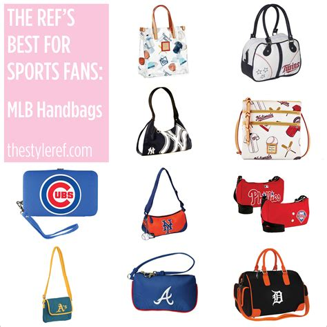 Orioles Tote Bag Giveaway - the ref s best for sports fans mlb handbags the style ref the fashion authority