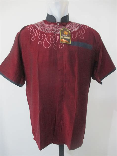 Harga Baju Koko Jumbo pusat grosir baju dan dompet dari pabrik design bild