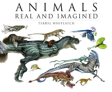 book review animals real and imagined parka blogs