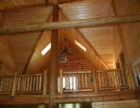 Ceiling Tongue And Groove Wood by Golden Eagle Log And Timber Homes Design Ideas Misc