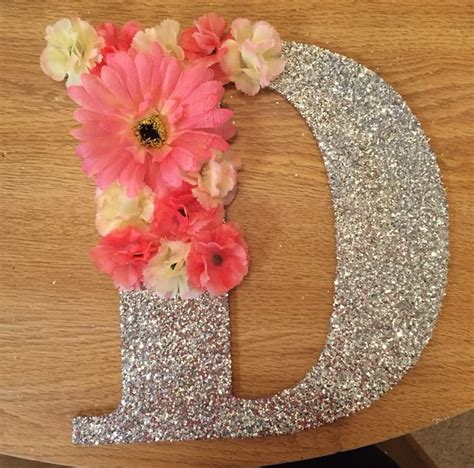 how to decorate wooden letters for nursery the best 28 images of decorating letters custom wooden