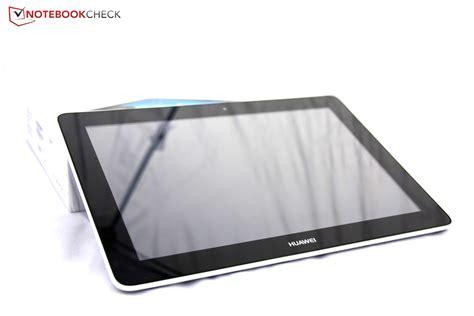 Tablet Huawei Mediapad 10 Link recensione breve tablet huawei mediapad 10 link notebookcheck it