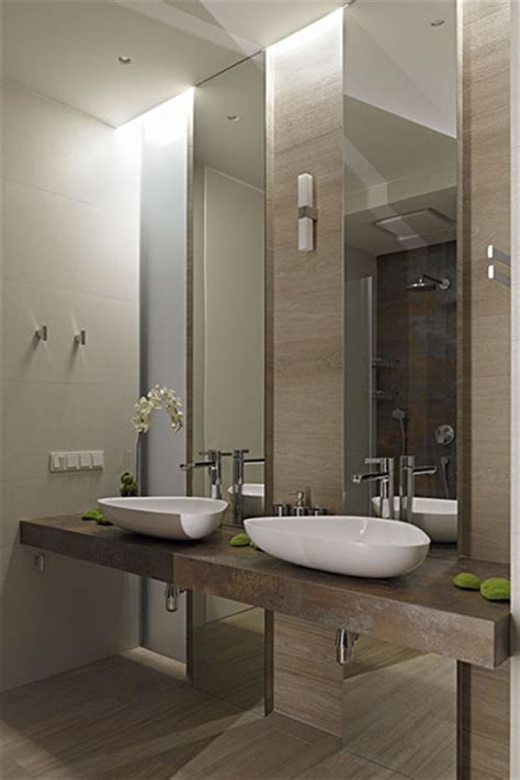 bathrooms in russia contemporary apartment in moscow russia by alexandra