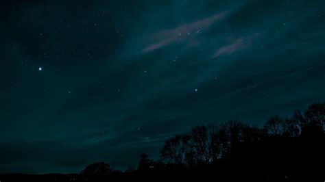 wallpaper night sky wallpapertag