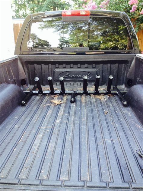 truck bed rod holder 17 best images about fishing on pinterest rod holders