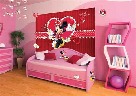 minnie mouse home decor 15 pink bedrooms decor ideas home furniture
