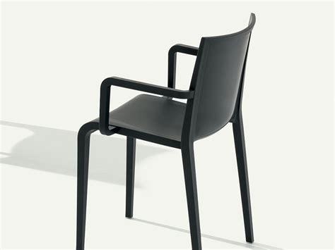 stuhl plastik stapelbarer stuhl aus plastik mit armlehnen nassau
