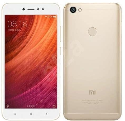 Xiaomi Redmi Note 5a 32 Gb Gold xiaomi redmi note 5a prime lte 32gb gold mobiln 237 telefon