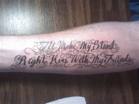 tattoo lyrics download a day to remember lyrics by inkking724 on deviantart