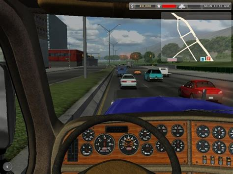 18 wheels of steel haulin game download and play free 18 wheels of steel haulin game free download full