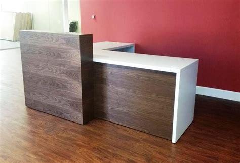 furniture l shaped desk l shaped reception desks hostgarcia