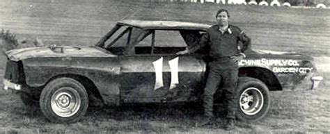 wallace chevrolet mcpherson time trials at hutchinson kansas on july 31 1976