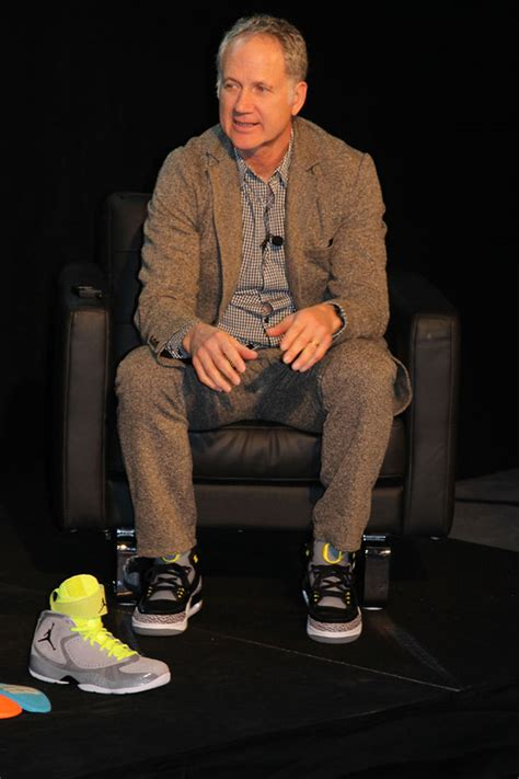 times tinker hatfield proved hes  sneakerhead