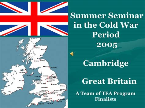 the cold war cambridge 0521798086 summer seminar