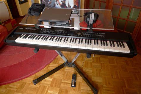 Keyboard Roland Rd 700gx roland rd 700gx image 353881 audiofanzine