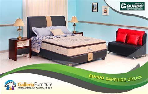 Kasur Guhdo Ukuran 180x200 bed guhdo harga promo lebih murah galleria