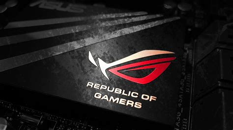 wallpaper desktop asus rog rog wallpaper collection 2012 republic of gamers