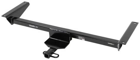 volkswagen atlas draw tite trailer hitch receiver custom fit class ii