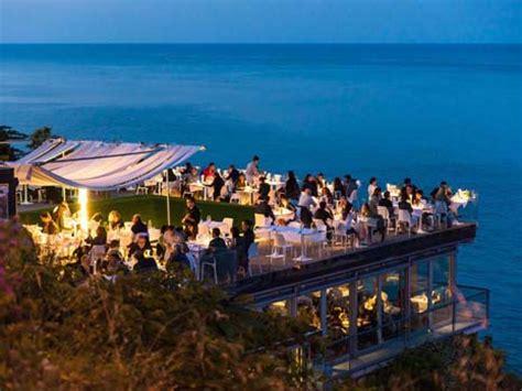 ristorante la terrazza ristorante la torre numana conero it