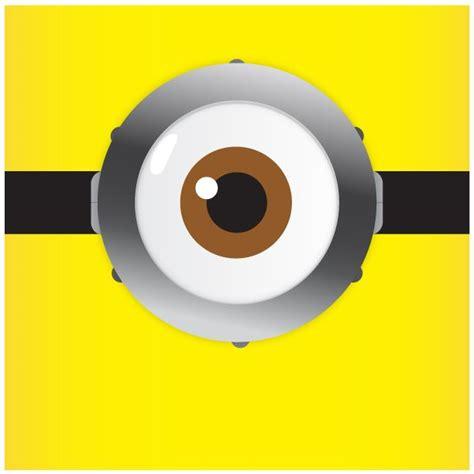 minion clipart despicable me minion vision by