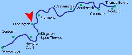 river thames source to mouth map where does the river thames start and end map