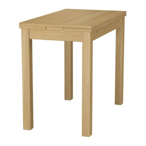 Dining Table In Ikea Dining Table Ikea Bjursta Dining Table