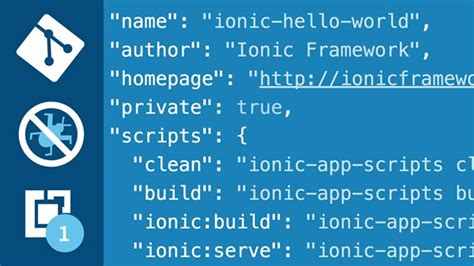 ionic tutorial html ionic overview