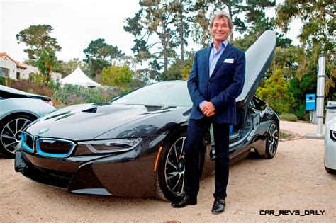 bmw owner first 2014 bmw i8 owners take delivery in posh pebble
