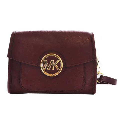 Michael Kors Mesegger Bag Tas Original Branded Bag Authentic Asli authentic michael kors margo small messenger bag at modaqueen