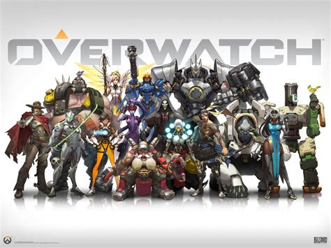 Where To Find To Play Overwatch With What Is Quot Overwatch Quot Business Insider