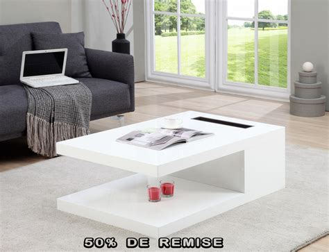 Promo Meuble Bergerac by Table Basse Promo