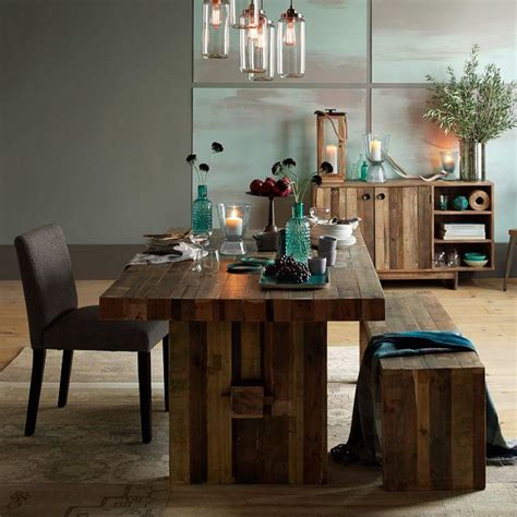 Emerson Table West Elm by Dining Area Decor Tips That Make A Statement Best Of