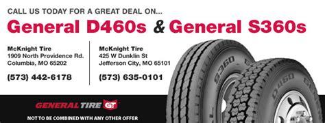mcknight tire tires auto repair rims