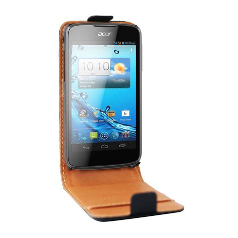 Hp Acer Liquid Gallant E350 swiss charger etui cuir flip noir acer liquid gallant duo e350 etui t 233 l 233 phone swiss charger