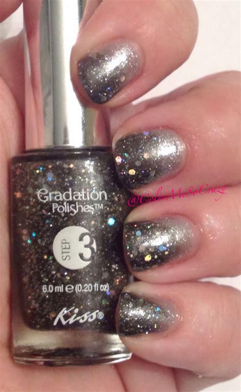 kiss nails tutorial kiss nail art gradient tutorial