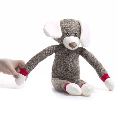 sock plush heel sock plush muslin dolls and animals doll