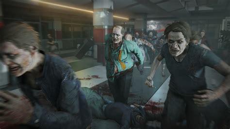 film bagus world war z world war z gets a four player co op survival game adapts