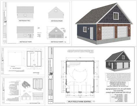 Garage Plans With Bathroom by 30 X 40 Garage Plans Bathroom Stewiesplayground
