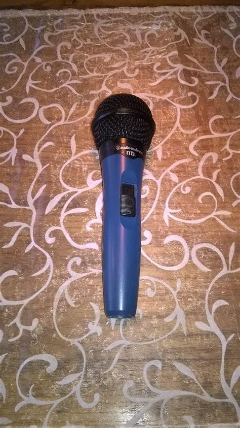 Microphone Audio Technica Mb1kb Berkualitas mb1k audio technica mb1k audiofanzine