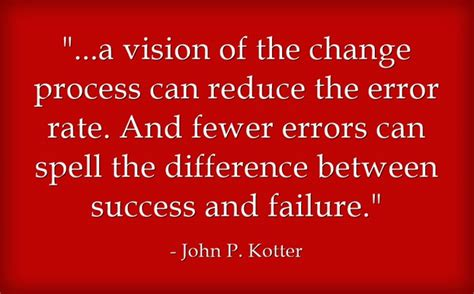 kotter hbr why transformation efforts fail john kotter updated 8 step process of change