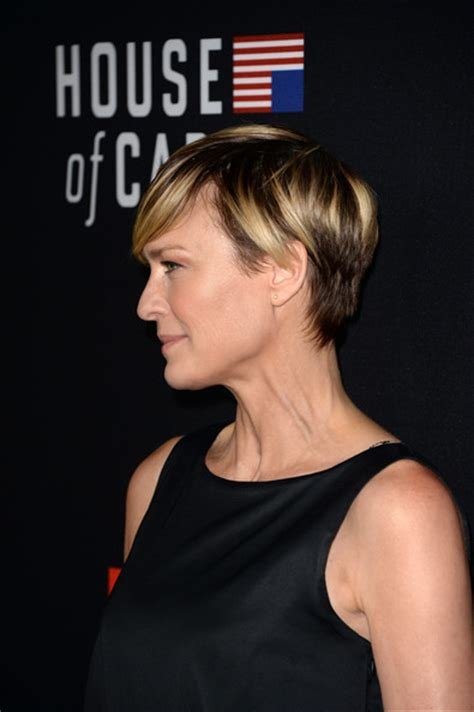robin wright haircut house of cards robin wright pictures house of cards season 2 premiere