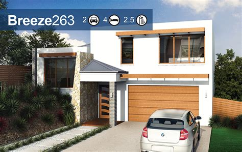 dall designer homes breeze263