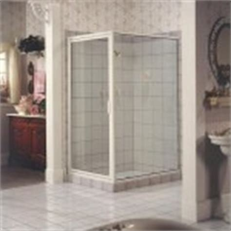Alumax Shower Door Replacement Parts Stik Stall Shower Door Models Shower Doors Bathroom Enclosures Alumax Bath Enclosures