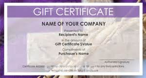 Make Your Own Gift Certificate Template Free Gift Certificate Templates To Make Your Own Certificates