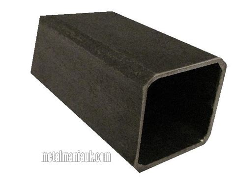 square box section steel 80mm x 80mm x 3mm