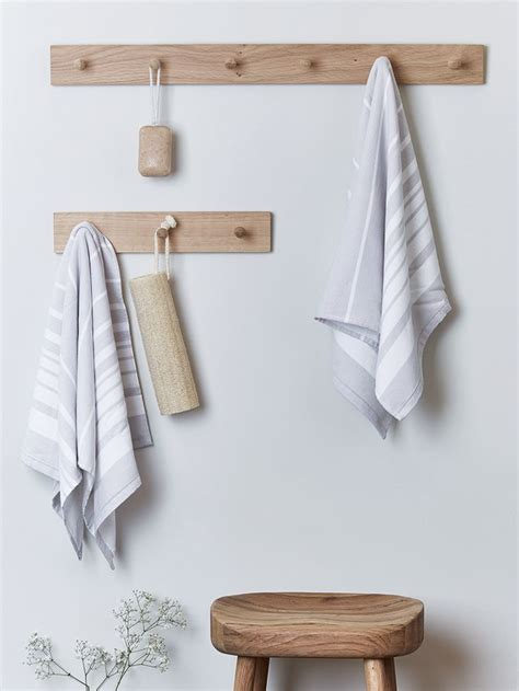 bathroom towel hooks ideas 1000 ideas about bathroom towel hooks on pinterest